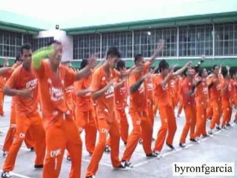 High Quality - visit: http://byronfgarcia.com Cpdrc inmates do the Jai Ho. I am using the Indain version (from the movie) in the hope that this will not be deleted. Please ...