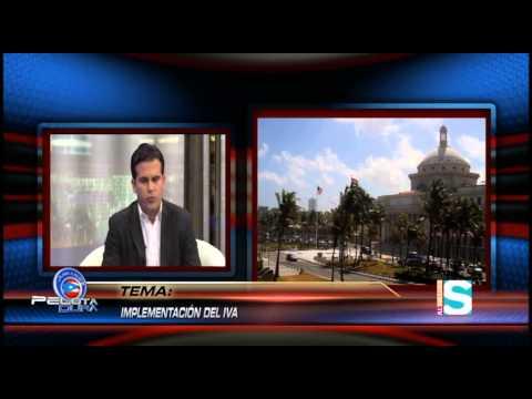 Jugando Pelota Dura   19 Febrero 2015   Dr  Ricardo Rosselló