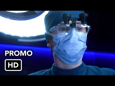 "The Good Doctor 1x16 Promo ""Pain"" (HD)"