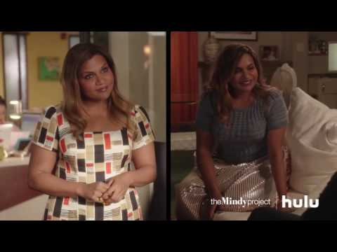 The Mindy Project Season 5 (Promo)