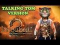 BAAHUBALI 2 In Talking Tom Version | Baahubali 2 Trailer Spoof Talking Tom Style