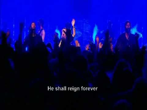 Yahweh - Hillsong 2009  - Faith