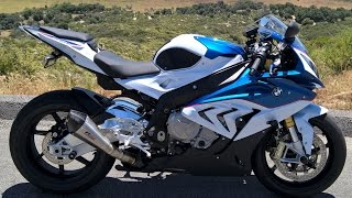 4. BMW S1000RR Premium - Walkaround and Mod Review