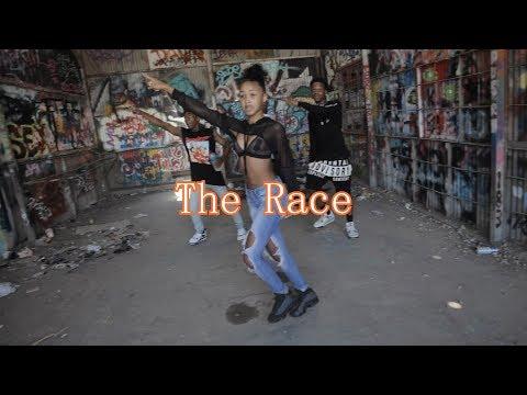 Tay-K - The Race (Official Dance Video) Shot by @Jmoney1041