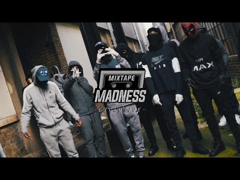 KO – TSM (Music Video) | @MixtapeMadness