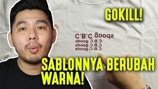 Download Video GOKIL! SABLONNYA BISA BERUBAH WARNA! | Cry Baby Cry Goods Review MP3 3GP MP4