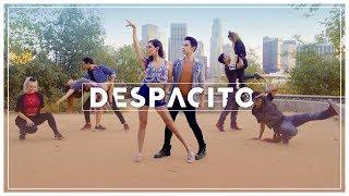 Video DESPACITO - Luis Fonsi & Daddy Yankee - Sam Tsui & Alyson Stoner COVER - Just Dance 2018 MP3, 3GP, MP4, WEBM, AVI, FLV Juni 2018