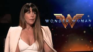 Nonton Wonder Woman Director Interview   Patty Jenkins Film Subtitle Indonesia Streaming Movie Download