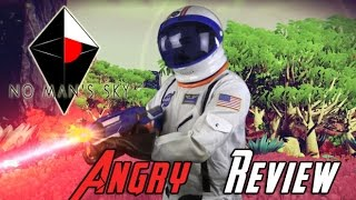 Video No Man's Sky Angry Review MP3, 3GP, MP4, WEBM, AVI, FLV Maret 2018