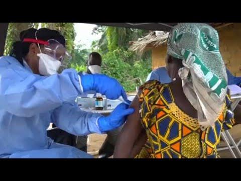 Νέα επιδημία του ιού Έμπολα στη Λαϊκή Δημοκρατία του Κονγκό…
