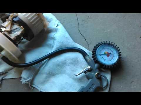 клапан обратки форд фокус 2