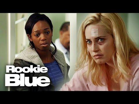 """It's Not Your Fault"" | Rookie Blue"