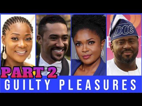 GUILTY PLEASURES FULL MOVIE  • • Mercy Johnson, Ramsey Nouah & Majid Nollywood movie 2020
