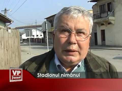 Stadionul nimănui