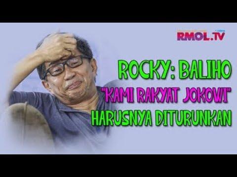 Rocky: Baliho