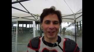 Baja Ciocco, intervista a Simone Toro, vincitore della prima tappa