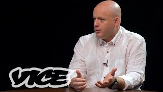 Radley Balko on the Militarization of America's Police Force: VICE Meets