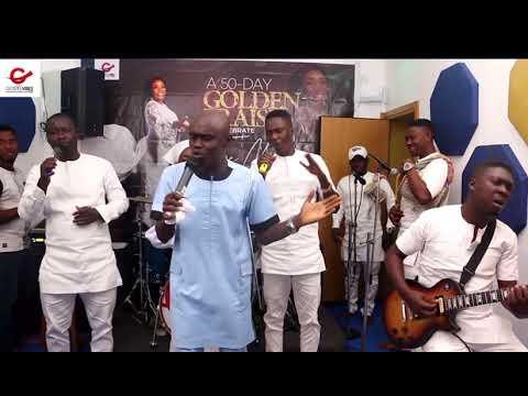Evang. Lekan Remilekun Amos || Gospel Music || Ilaje Gospel || Golden Praise || Evang. Tope Alabi