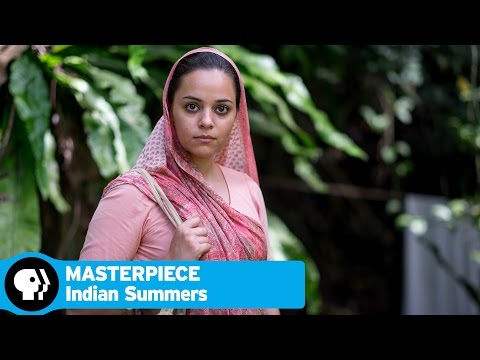 INDIAN SUMMERS, Season 2 on MASTERPIECE | Episode 3 Preview | PBS
