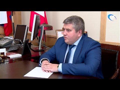 Вице-губернатору Александру Дронову предстоит проверить качество ремонта дорог с привлечением глав районов