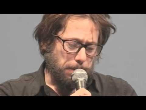 Etgar Keret – Lecture par Mathieu Almaric d»Au pays des mensonges»