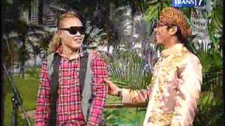 Opera Van Java 147 OKB Orang Kaya Baru