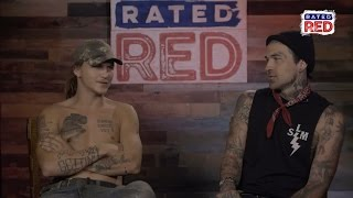 Yelawolf + Cambo Interview: