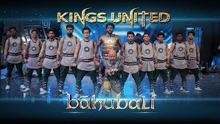 Nonton Jiyo Re Baahubali   Baahubali 2 The Conclusion   Dance Champions   Kings United Film Subtitle Indonesia Streaming Movie Download