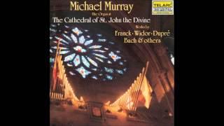 Video Michael Murray - Complete Recordings (St. John The Divine) MP3, 3GP, MP4, WEBM, AVI, FLV Mei 2019