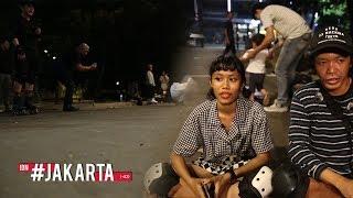 Sunset Roller Date Suguhkan Keseruan Bermain Sepatu Roda yang Nge-hits! | #JAKARTA