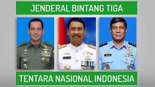 Video 19 Jenderal Bintang 3 Tentara Nasional Indonesia 2018 MP3, 3GP, MP4, WEBM, AVI, FLV November 2018