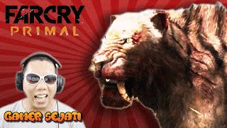 Nonton     Taming     Bloodfang Sabretooth      Part 13    Farcry Primal Indonesia       Film Subtitle Indonesia Streaming Movie Download