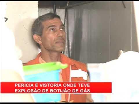 [RONDA GERAL] Defesa Civil faz perícia em lanchonete no Recife