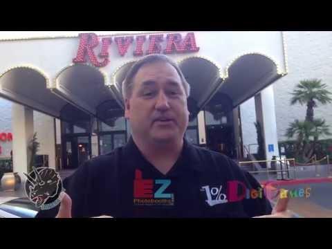 The VIP program for the Mobile Beat Las Vegas DJ Show 2015 #mobilbeat