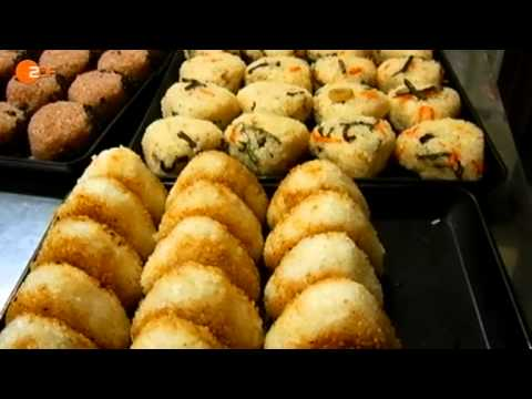Japan: Dokumentation - Versessen auf Essen (Japanis ...