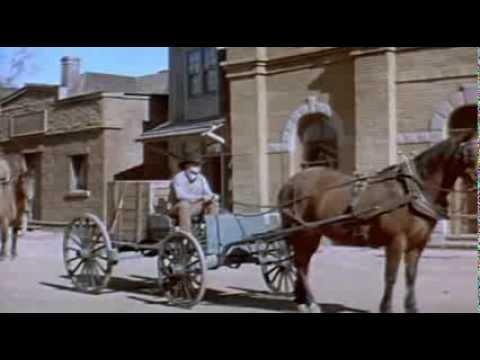 Oestelandia / Almas de Metal (Westworld) (1973) - Trailer