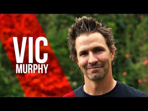 Vic Murphy