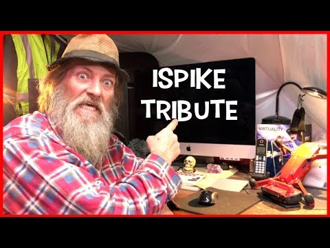 Happy birthday messages - iSpike Special Happy Birthday Tribute