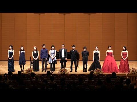 松方ホール音楽賞記念コンサート