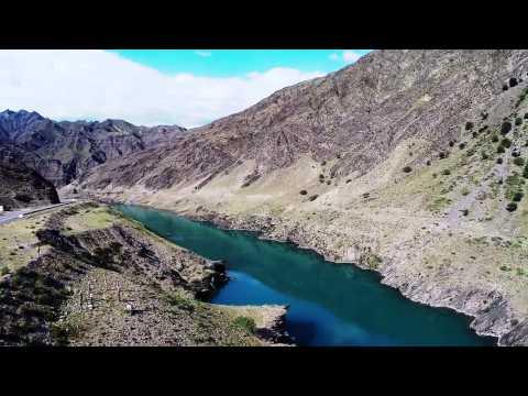 Кыргызстандын эң кереметтүү жерлери!