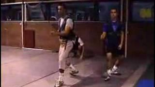 Video Preparazione Atletica del Club Scherma Roma MP3, 3GP, MP4, WEBM, AVI, FLV Juli 2018