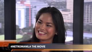 Nonton Althea Vega of Metro Manila Film Subtitle Indonesia Streaming Movie Download