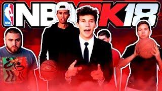 Video ULTIMATE 2HYPE NBA 2K18 TOURNAMENT! MP3, 3GP, MP4, WEBM, AVI, FLV Januari 2019