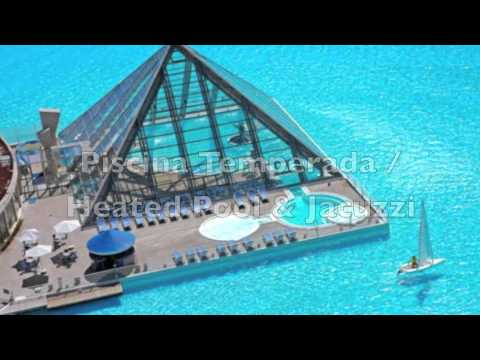 Penthouse for rent / San Alfonso del Mar Resort Chile