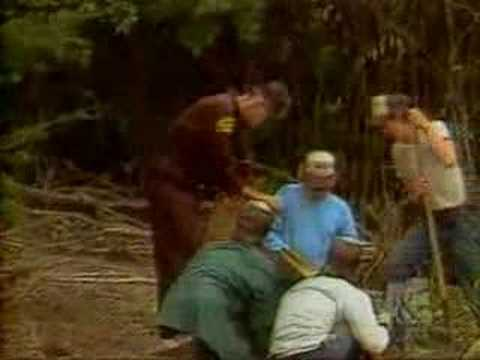 Gary Ridgway'Green River Killer' Part 4 of 5 (видео)