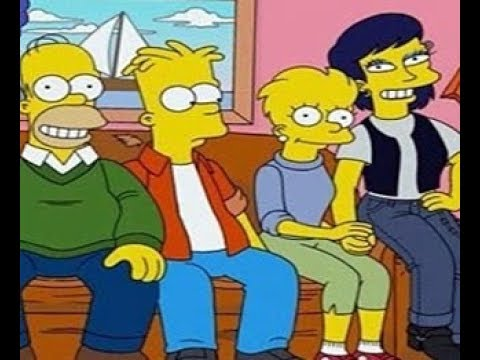 10 Grandes Curiosidades de Lisa Simpson
