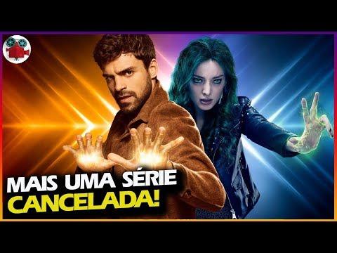 Fox cancela oficialmente The Gifted l Casal geek