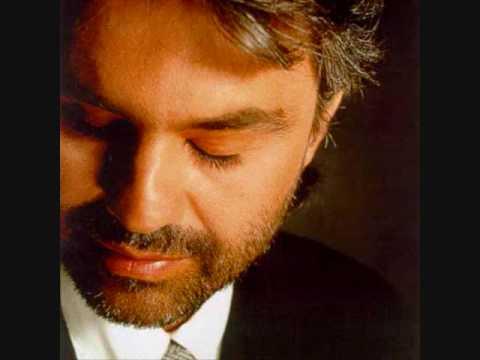 Por ti volaré - Andre Bocelli