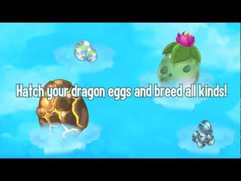 Dragon City - OFFICIAL TRAILER