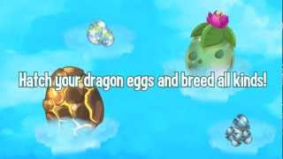 Dragon City Breeding Cheats YouTube video